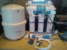 a Quick-Change Reverse Osmosis