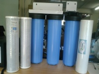 Iron Reduction Water Filter Highgrade