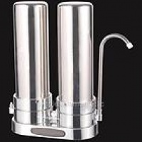 xStainless Steel Twin B/Top